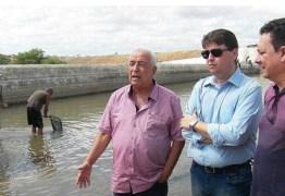 Deputado Genival Matias destaca importância do peixamento realizado no açude de Taperoá