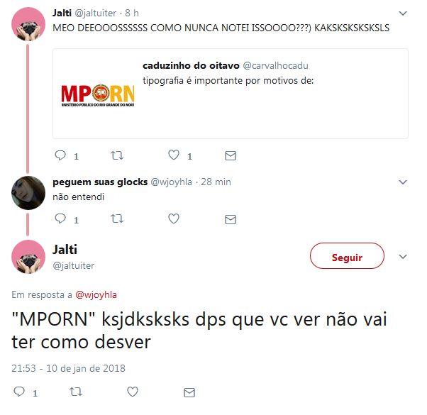 Screenshot 715 - Ministério Público do Rio Grande do Norte vira piada com logomarca