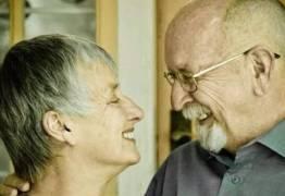 Anos após morte de esposa, homem descobre pegadinha deixada por ela