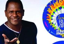 Artista baiano Tatau será a grande atração do Bloco Tambiá Folia, que completa 19 anos de fundação