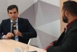 Lucas não declara voto em Bolsonaro e garante que permanece no comando do PSL na PB
