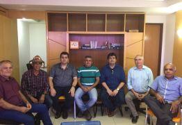 PPS, Rede, PRTB e PPL se reúnem para discutir coligação de deputados