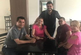 Wilson Filho se reúne com prefeitos sertanejos e debate projetos para a região