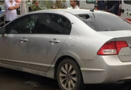 VEJA VÍDEO: Agente prisional é morto com mais de 20 tiros em emboscada
