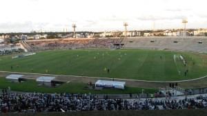 almeida 300x169 - Botafogo e CSP empatam pelo Campeonato Paraibano