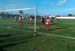 'Paraíba Esporte Total': Governador lança programa de incentivo ao futebol profissional na Paraíba