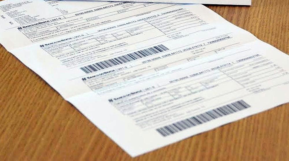 boleto - Boletos vencidos poderão ser pagos em qualquer banco