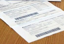Boletos vencidos poderão ser pagos em qualquer banco