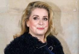 Atriz francesa critica movimento contra assédio sexual em Hollywood