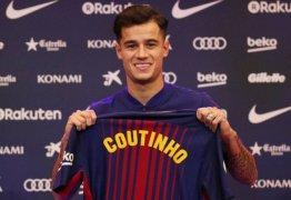 Chegou o dia? Mais caro da história do Barça, Coutinho pode estrear nesta quinta