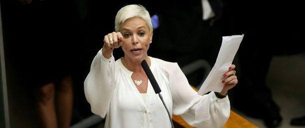 crsitiane brasil e1515513824422 - Em recurso, AGU diz que Justiça não pode interferir em posse de ministra do Trabalho