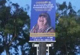 """Tambiá ganha decoração especial em homenagem a """"rainha do bloco Cafuçu"""""""