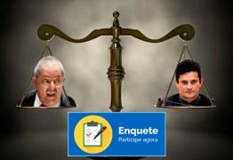 ENQUETE: Qual será o resultado do julgamento de Lula no TRF-4? – VOTE AGORA