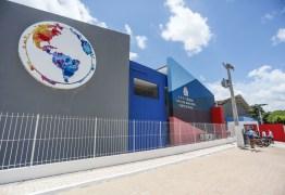 Luciano Cartaxo entrega primeira escola bilíngue da rede pública municipal nesta segunda-feira