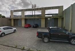 Estádios de futebol passarão por vistoria em João Pessoa