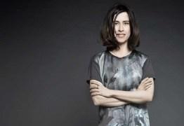Fernanda Torres lança romance fora do Brasil e fala de projeto para TV