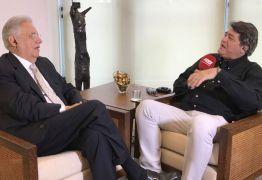 FHC: 'Brasil corre o risco de eleger um Hitler'; VEJA VÍDEO