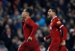 Zagueiro campeão da Champions com o Liverpool diz que Firmino é subestimado