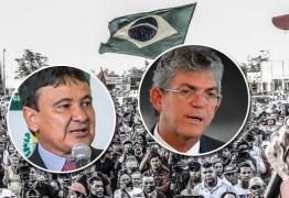Governadores assinam manifesto contra possibilidade de Lula não disputar as eleições