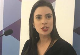 Gregória diz que não foi procurada por Emerson Machado para discutir apoio