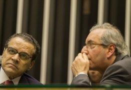 MP pede 386 anos de prisão para Cunha e 78 anos para Henrique Alves
