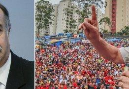 Crime de Lula foi vencer o desafio da fome, diz diretor da FAO