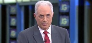 jornal da globo william waack 0711 1 free big fixed big - William Waack alfineta Globo polêmica envolvendo Miriam Leitão: 'não tenho chefe no ponto'