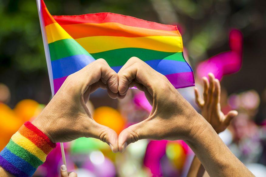 lgbt - Orgulho LGBT promove hashtag contra homofobia no 1º dia da Copa da Rússia
