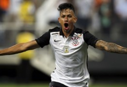 """Lucca não quer ser moeda de troca do Corinthians: """"Nem um pouco satisfeito"""""""