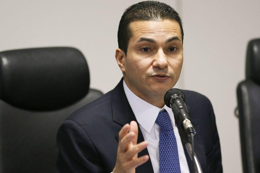 marcos pereira ministro industria   comercio exterior e servicos - Ministro da Indústria e Comércio pede demissão a Michel Temer