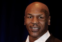 Mike Tyson inaugura fazenda de cultivo de maconha