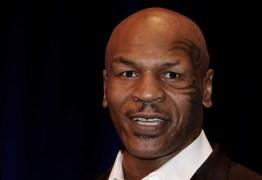 Mike Tyson revela que fuma mais de R$ 150 mil de maconha por mês