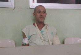 Motorista do caminhão suspeito de causar acidente que matou paraibanos fala sobre o que aconteceu no local