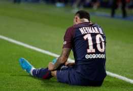 Relação entre Neymar e o PSG teria azedado desde segunda lesão do jogador