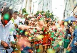 Quatro bairros de João Pessoa recebem prévias de Carnaval nesta sexta-feira