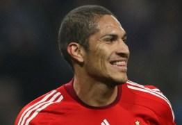 Segundo jornal peruano, Guerrero desperta interesse de cinco clubes