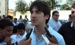 O PREÇO DO FICO NO PSDB: Pedro Cunha Lima vai disputar o governo pelo PSDB