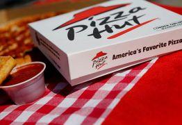 Tchau, motoboy. Pizza Hut lança veículo de entregas autônomo