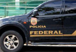 PF cumpre sete mandados de prisão em operação contra fraudes em Campina Grande