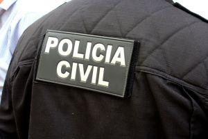 policia civil2 300x200 - Policiais Civis da PB realizam panfletagem na orla de João Pessoa nesta sexta