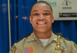 Policial faz sucesso ao dançar Beyoncé nos EUA