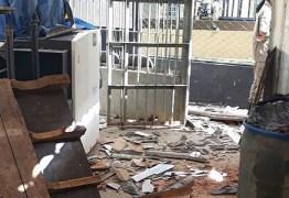 Briga entre presos de cadeia no Ceará termina com dez mortos