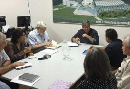 João Azevedo se reúne com Luiz Couto, Estela e lideranças sertanejas