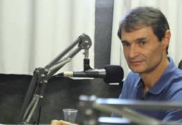 ASSESSOR ASSALTANTE: Romero elogia Polícia e afirma que servidor preso 'não tem tarja na testa'; OUÇA