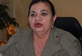 Rosilene rebate acusações e diz que irregularidades aconteceram durante 'Junta Governativa'