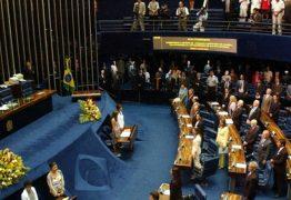 Senado aprova obrigatoriedade de uso de bloqueadores de celulares em presídios