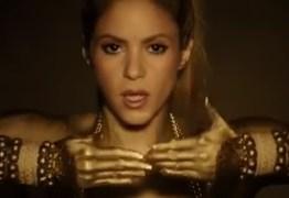 Shakira pode perder 80% da capacidade vocal
