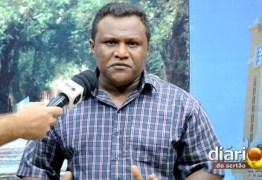 VEJA VÍDEO: Diretor de WebTV relata humilhação e racismo durante censura praticada pela FPF
