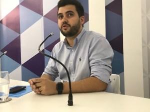 wilson filho master news 300x225 - VEJA VÍDEO: Wilson Filho diz que Veneziano vai figurar na chapa de João Azevedo e que vai votar em Lula
