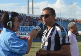 Índio entrega cargo e Atlético anuncia novo treinador